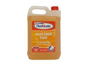Flash Lube Valve Saver Fluid 5L - lubryfikator olej, płyn