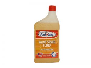 Flash Lube Valve Saver Fluid 1L - lubryfikator olej, płyn
