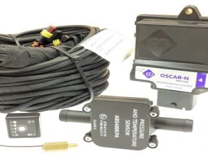EG Oscar-N Mini SAS - elektronika do 3-4 cyl.