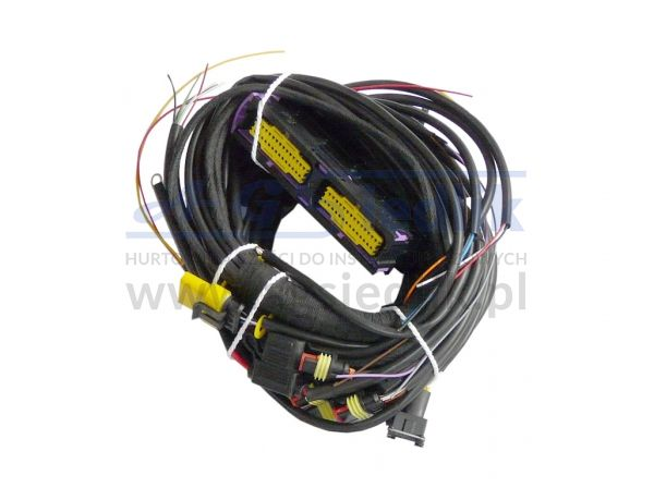 STAG 300-4 wiring harness cables STAG ISA 300 4