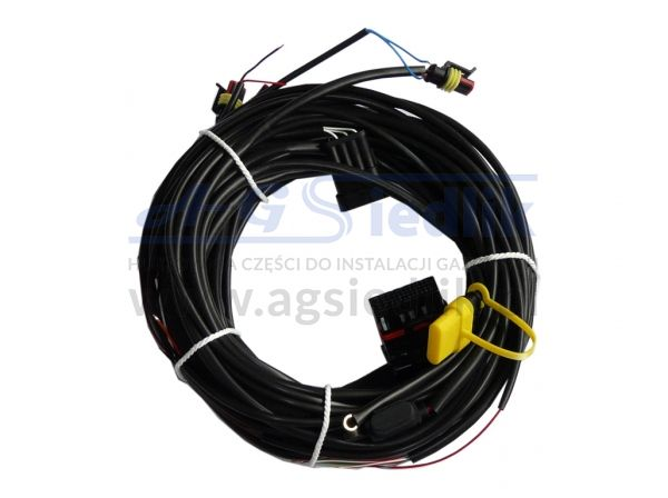 STAG AC 4 ECO wiring harness cables