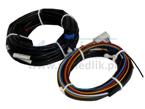 STAG L PLUS AC wiring harness cables