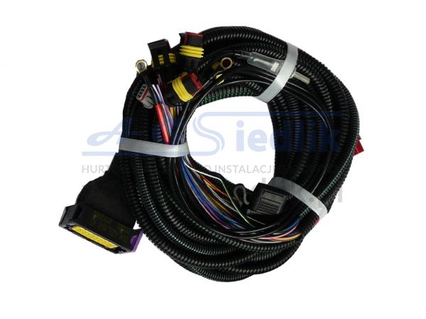 KME NEVO 4 cyl wiring harness cables