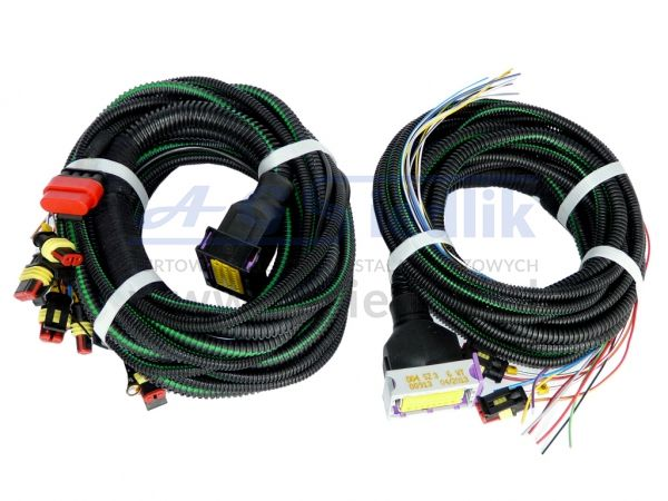 Cable Harness KME NEVO PRO 6 cyl.
