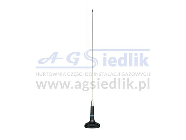 Antena CB PRESIDENT 420 mm Super Georgia