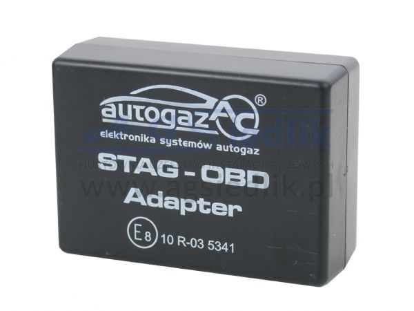 STAG OBD adapter