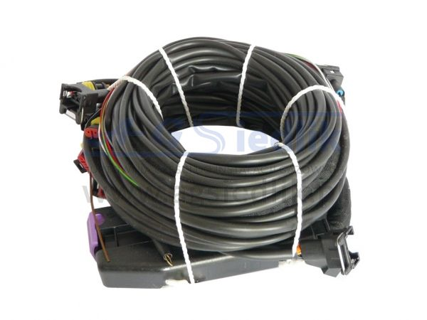 Wiring AC STAG 300-6 ISA 2