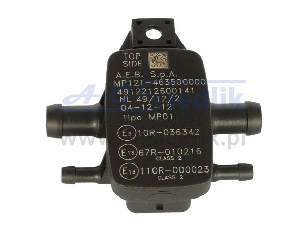 AEB MP01 MAP-Sensor KING MP 48