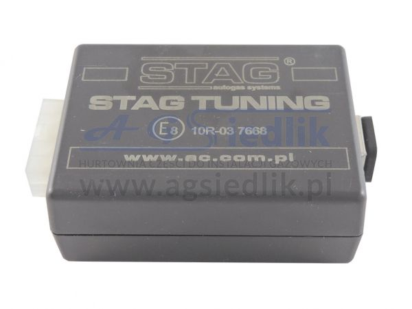 AC STAG TUNING - Chiptuning sterownik