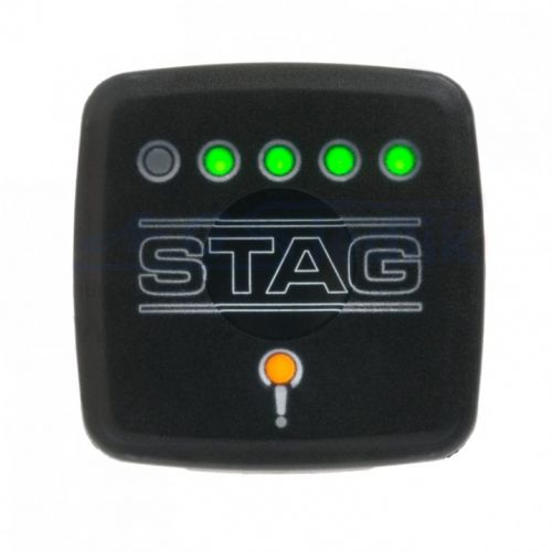 Central unit, AC STAG LED 500 switch