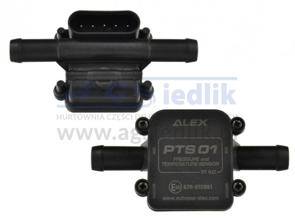 Mapsensor OPTIMA typ PTS 01