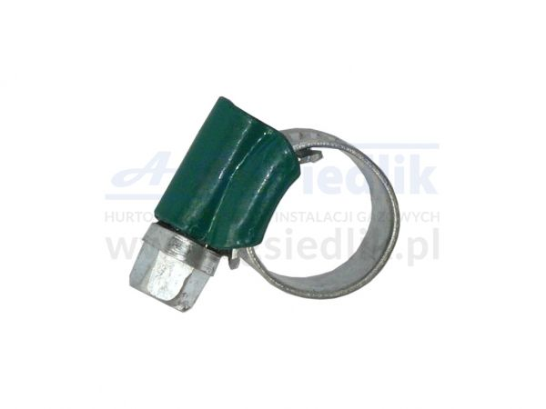 U-bolt clamps Hose Mounting screw clamp 8-12 mm